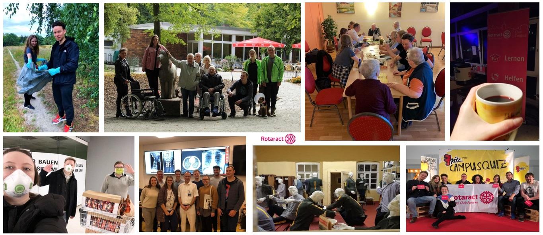 Rotaract Club Cottbus